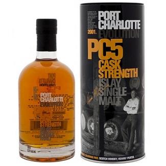 Port Charlotte Evolution PC5